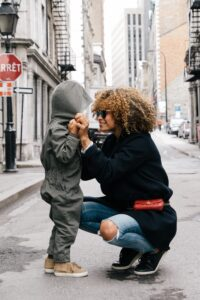 Why is it important to listen to your child